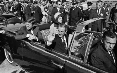 Se abrirán archivos clasificados sobre la muerte de JFK