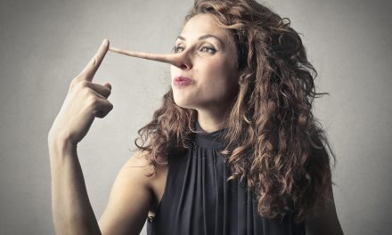 Científicos revelan cómo descubrir que las Mujeres mienten