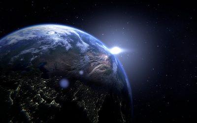 Publican el Mapa del Inframundo del Planeta