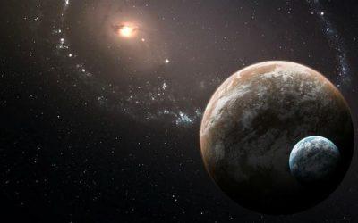 Descubren nuevas Evidencias del Planeta Nueve