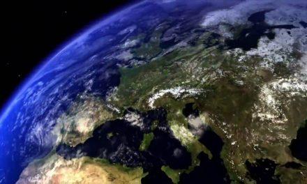 Astronautas responden a Rapero que cree en la Tierra Plana
