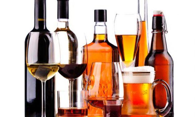 Estudio revela qué sensaciones provocan las bebidas Alcohólicas
