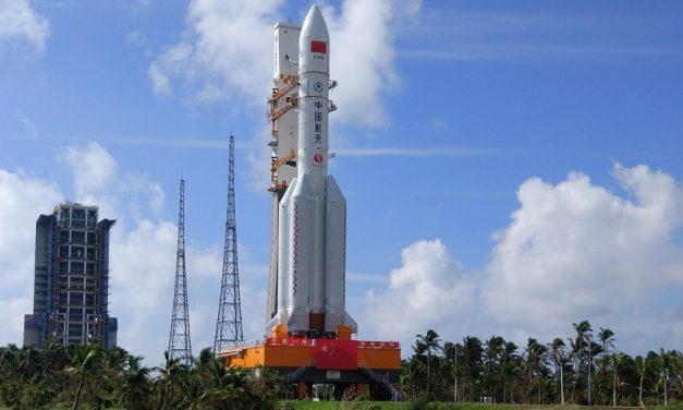 China construirá transbordadores espaciales de propulsión nuclear