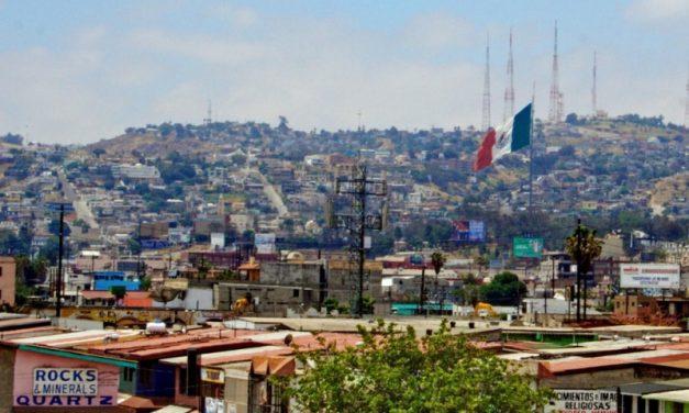 Misterioso fenómeno estremece la Frontera entre México y EUA