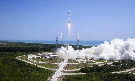 EUA se prepara para la Guerra Espacial