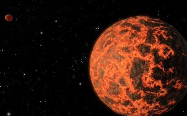 Científicos revelan la razón de la Pureza de la superficie lunar