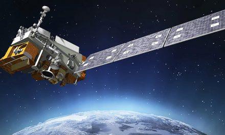 NASA lanza misterioso satélite Climático
