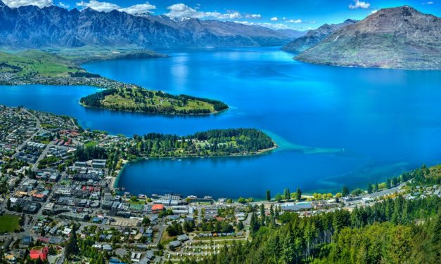 Geólogos advierten que este país podría sufrir un sismo de 9,0