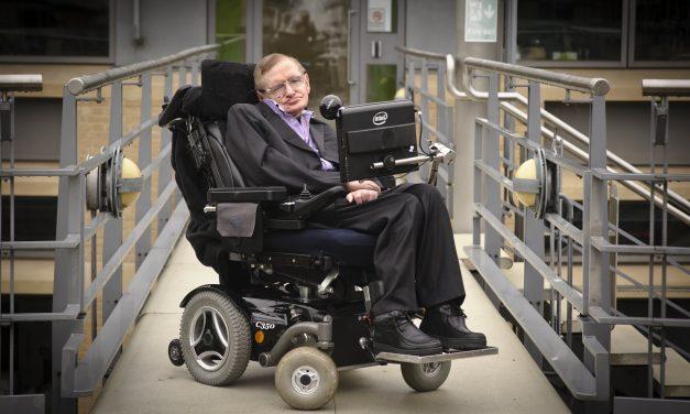 Hawking: La Inteligencia Artificial superará a los humanos