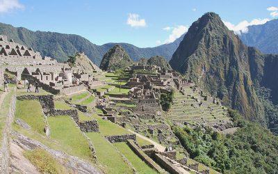 Descubren enorme templo Huari en Cuzco