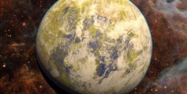 Mañana NASA hará un importante descubrimiento sobre Exoplanetas