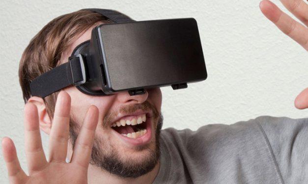 Muere mientras usaba Lentes de Realidad Virtual