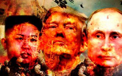 Analistas plantean dónde Iniciará la Siguiente Gran Guerra