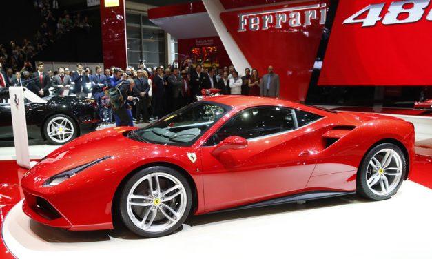 Ferrari entrará al Mercado de los Automóviles Eléctricos