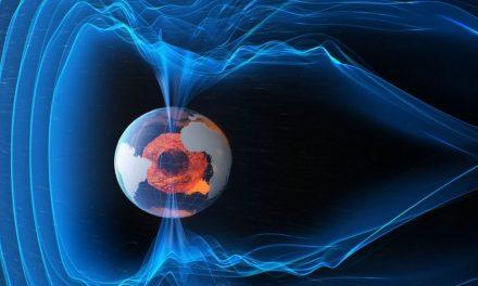 Hallan indicios que un Posible cambio en los Polos Magnéticos de la Tierra