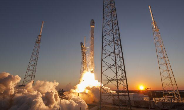 La empresa SpaceX lanzará satélite secreto para el Gobierno de EUA