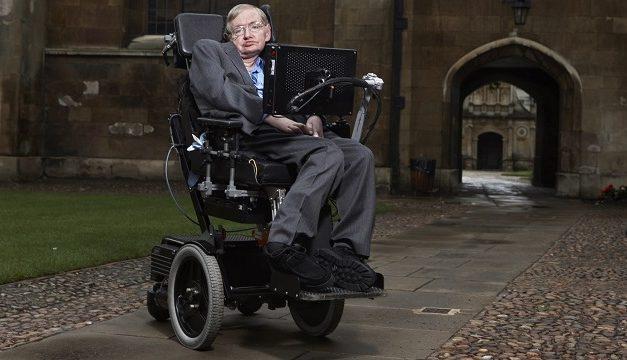 Hawking predice el Fin del Universo antes de Morir
