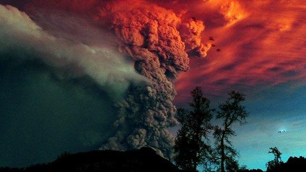 Vulcanólogos aseguran que no estamos preparados para una erupción catastrófica
