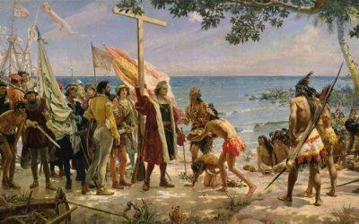 Los Indígenas Caribes no serían Salvajes como se Afirmó