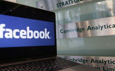Dicen que la filtración de datos de 87 millones de usuarios de Facebook es Normal