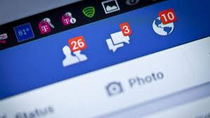 Sesenta por ciento de los Mexicanos desconfía de Facebook
