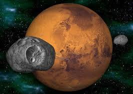 Proponen lanzar cargamentos al espacio desde Marte