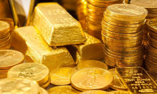 El Oro podría elevar radicalmente su Precio