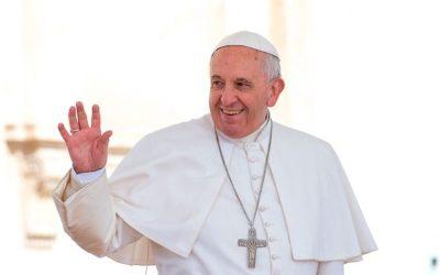 Papa Francisco regalará tres mil helados