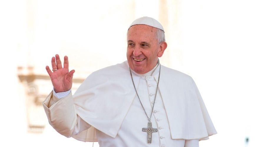 Papa Francisco Regalara Tres Mil Helados