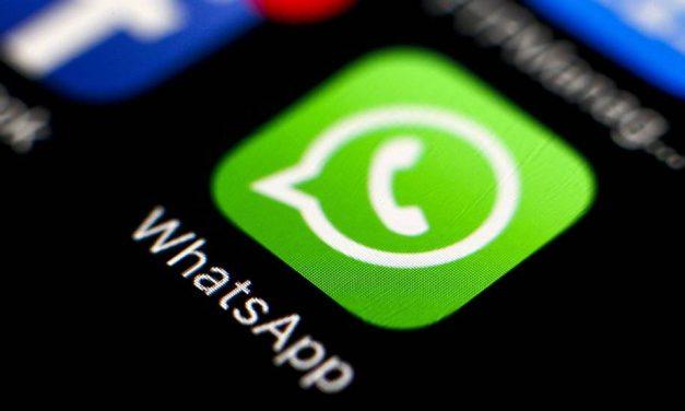 WhatsApp podría prohibir su uso a menores de dieciséis años
