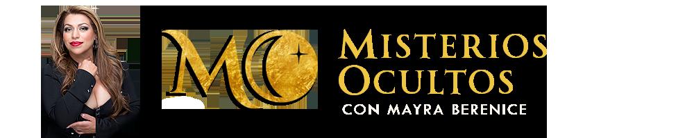 Misterios Ocultos Logo