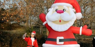 fcba1c293f9 Gobierno chino prohibe festejar la Navidad y adornar